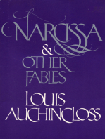 Narcissa & Other Fables