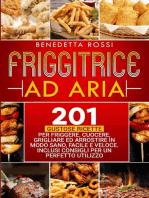 Friggitrice ad Aria