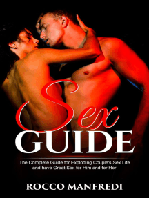To sex complete guide the Sexual Transmutation: