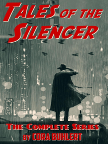Tales of the Silencer: The Complete Series