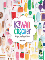 Kawaii Crochet