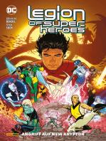 Legion of SuperHeroes - Bd. 2 (2. Serie)