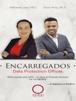 Encarregados:: Data Protection Officer (DPO)