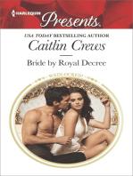 Bride by Royal Decree