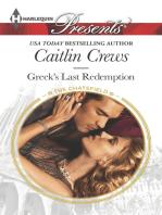 Greek's Last Redemption