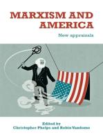 Marxism and America
