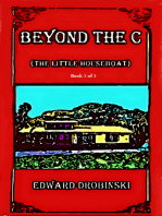 Beyond the C; (The Little Houseboat); Book 2 of 2