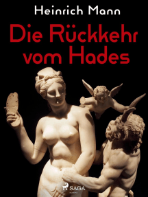 Die Rückkehr vom Hades