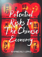 Potential Risks In The Chinese Economy