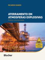 Aterramento em atmosferas explosivas: Práticas recomendadas