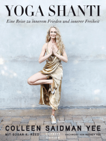Yoga Shanti: Eine Reise zu innerem Frieden und innerer Freiheit