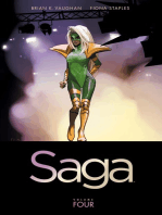 Saga Vol. 4