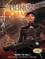Tales Of Honor Vol. 2