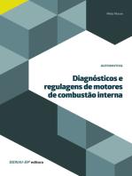 Diagnósticos e regulagens de motores de combustão interna