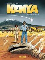 Kenya. Band 1