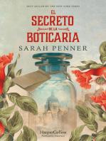 El secreto de la boticaria