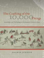 The Crafting of the 10,000 Things