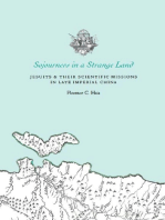 Sojourners in a Strange Land