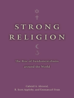 Strong Religion