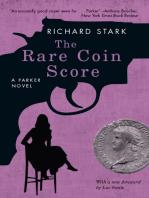 The Rare Coin Score