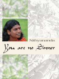 You Are No Sinner 3rd Edn 2011