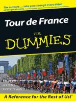 Tour De France For Dummies