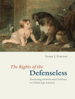 The Rights of the Defenseless