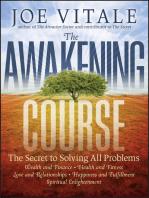 The Awakening Course