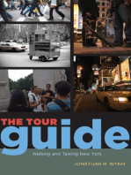 The Tour Guide