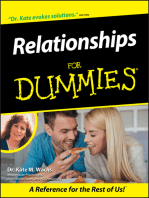 Relationships For Dummies