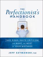 The Perfectionist's Handbook