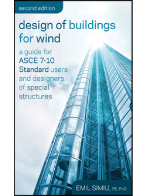 Design of Buildings for Wind by Emil Simiu - Book - Read Online