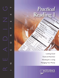 Practical Reading 1