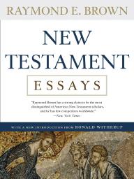 New Testament Essays by Raymond Brown (Part 1)