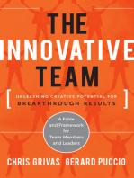 The Innovative Team