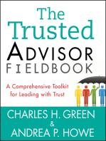 The Trusted Advisor Fieldbook