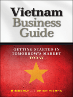 Vietnam Business Guide
