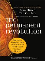 The Permanent Revolution