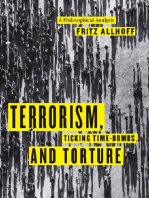 Terrorism, Ticking Time-Bombs, and Torture