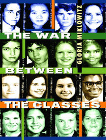The War Between the Classes
