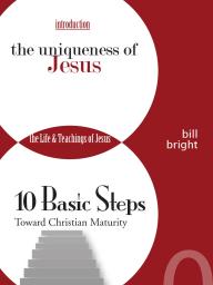 The Uniqueness of Jesus